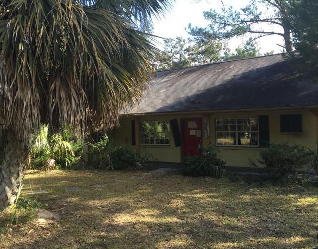 4095 Spring Creek Hwy, Crawfordville, FL 32327
