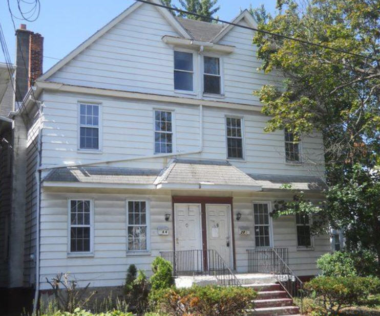 Photo of 284-286 Academy Street null  Wilkes Barre  PA