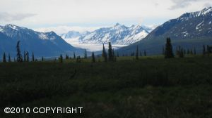 27.16 acres in Glennallen, Alaska