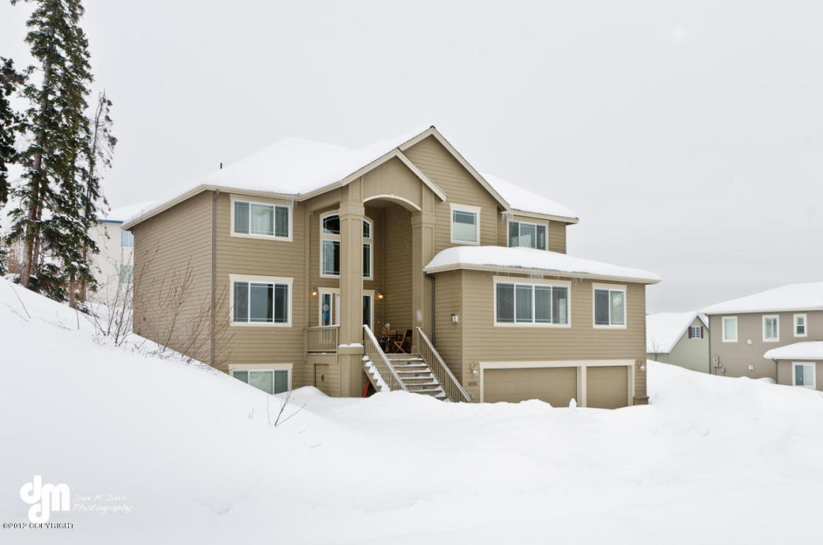 4884 Cape Seville Dr, Anchorage, AK 99516