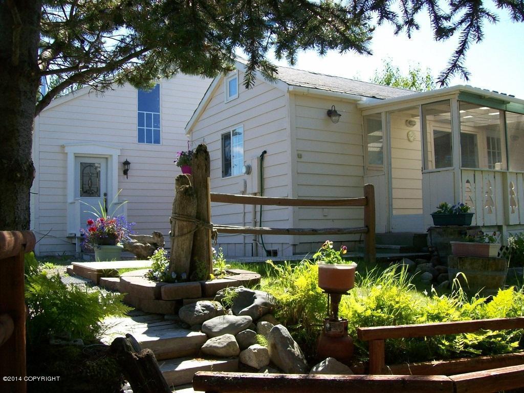 Real Estate for Sale, ListingId: 19255302, Ninilchik,AK99639