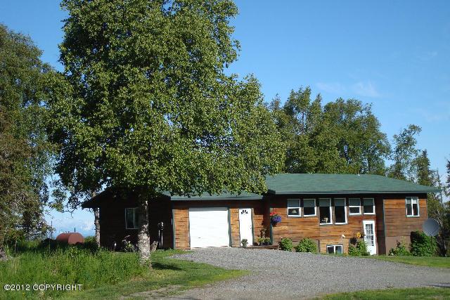 Real Estate for Sale, ListingId: 19110423, Clam Gulch,AK99568