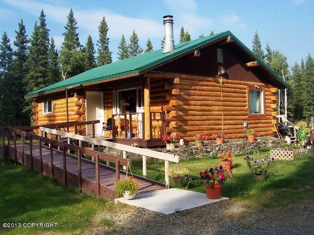 Real Estate for Sale, ListingId: 22262622, Delta Junction,AK99737