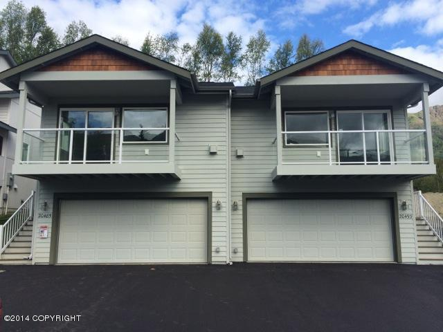 20493 Icefall Ct, Eagle River, AK 99577
