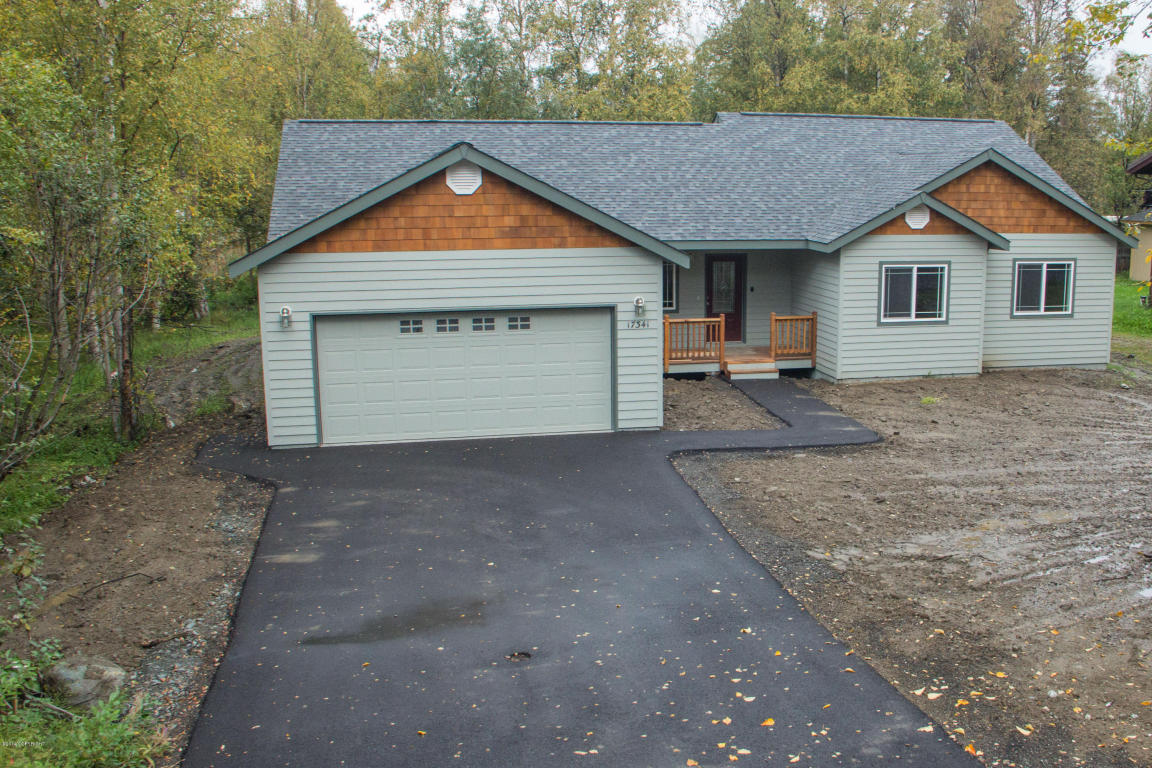 17341 Charity Ln, Eagle River, AK 99577