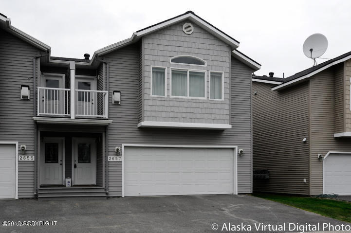 2662 Aspen Heights Loop # 29, Anchorage, AK 99508