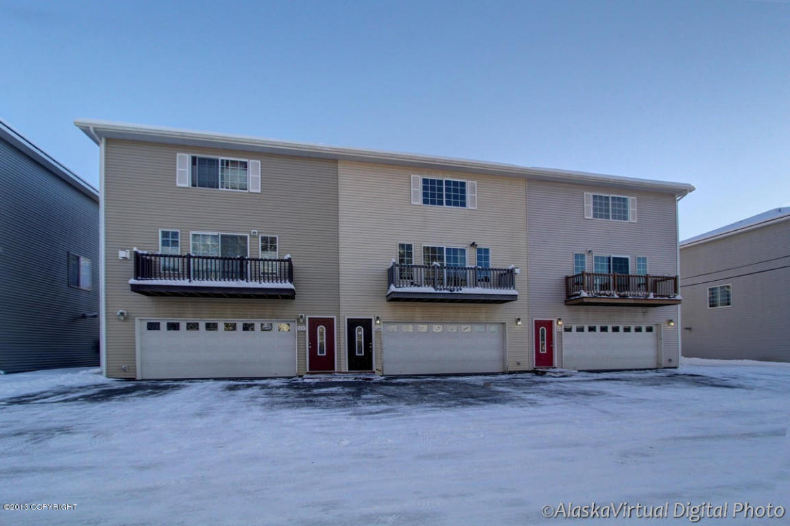 5235 E 26th Ave, Anchorage, AK 99508