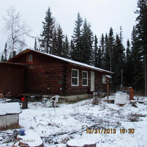 453 Pleasant Valley Rd, Fairbanks, AK 99712