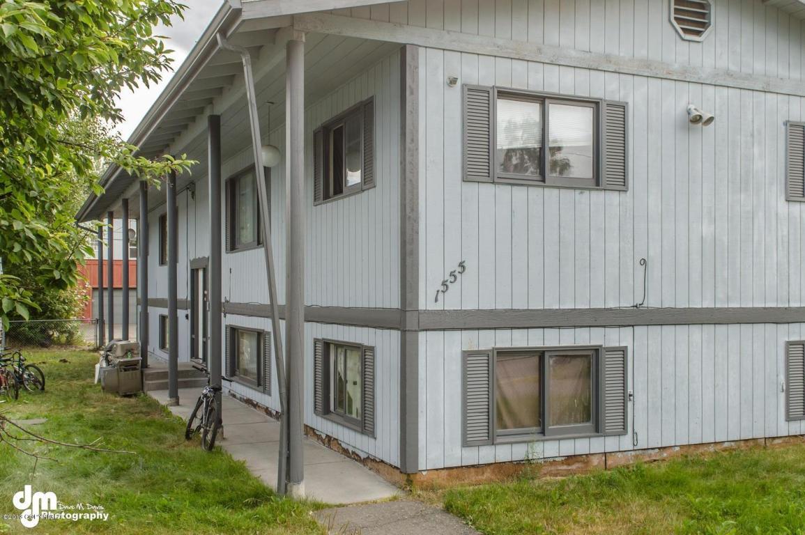 1555 Latouche St, Anchorage, AK 99501