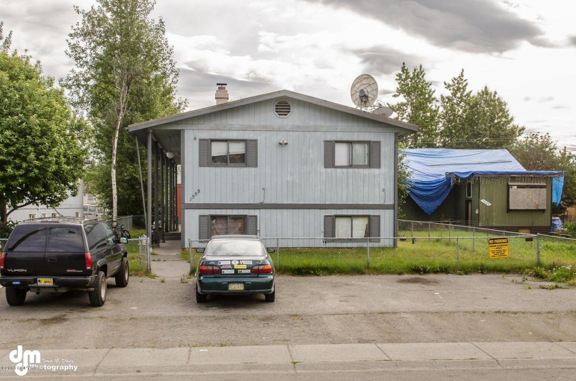 1555 Latouche St, Anchorage, AK 99501