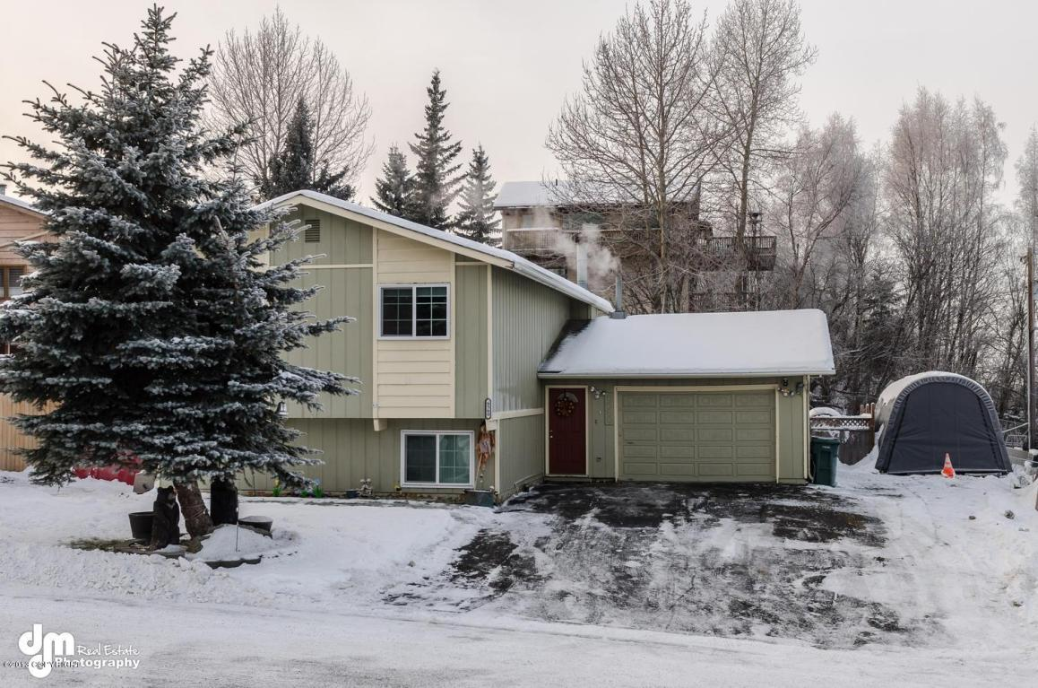 6560 Bridget Dr, Anchorage, AK 99502
