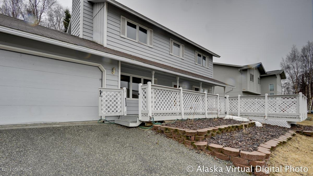 11931 Portage Dr, Anchorage, AK 99515