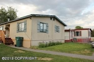 1200 W Dimond Blvd # 1026, Anchorage, AK 99515