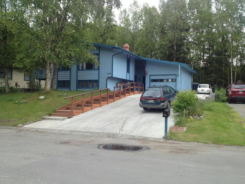 5206 E 42nd Ave, Anchorage, AK 99508