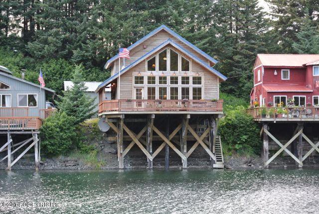Real Estate for Sale, ListingId: 29121131, Seldovia,AK99663