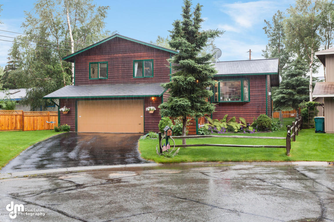 4800 Tanya Cir, Anchorage, AK 99502