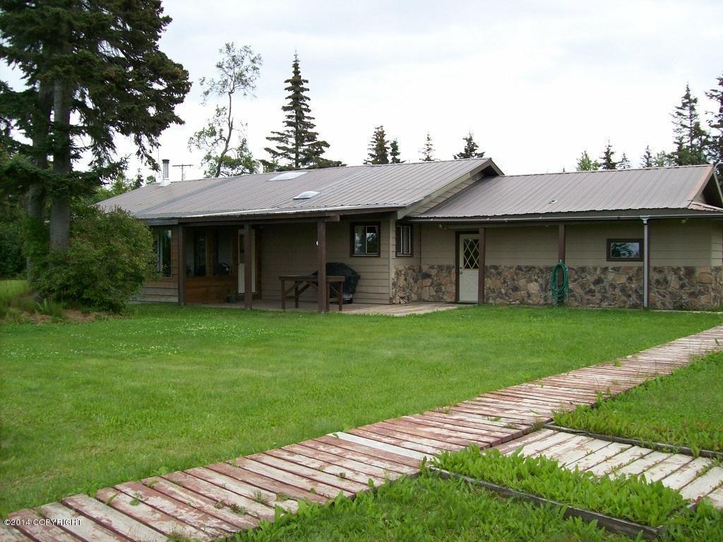 Real Estate for Sale, ListingId: 29605292, Ninilchik,AK99639