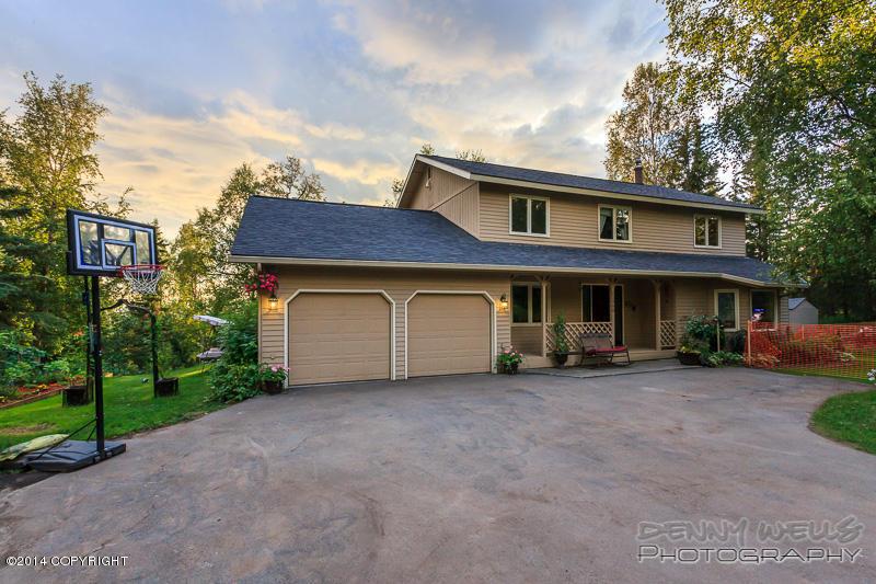 12900 Bainbridge Rd, Anchorage, AK 99516