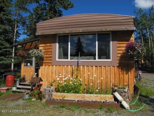 Real Estate for Sale, ListingId: 29712317, Copper Center,AK99573