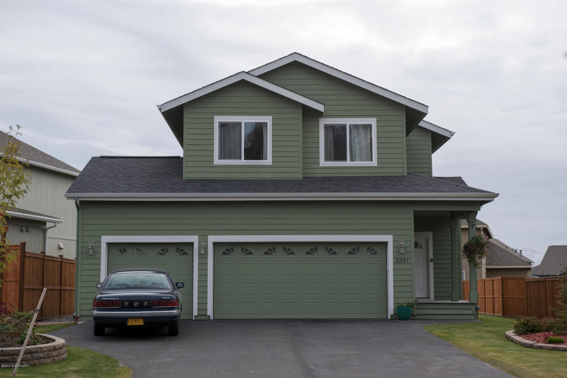 16250 Stephan Valley Dr, Eagle River, AK 99577