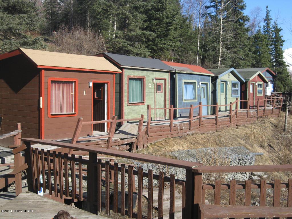 Real Estate for Sale, ListingId: 30147362, Cooper Landing,AK99572