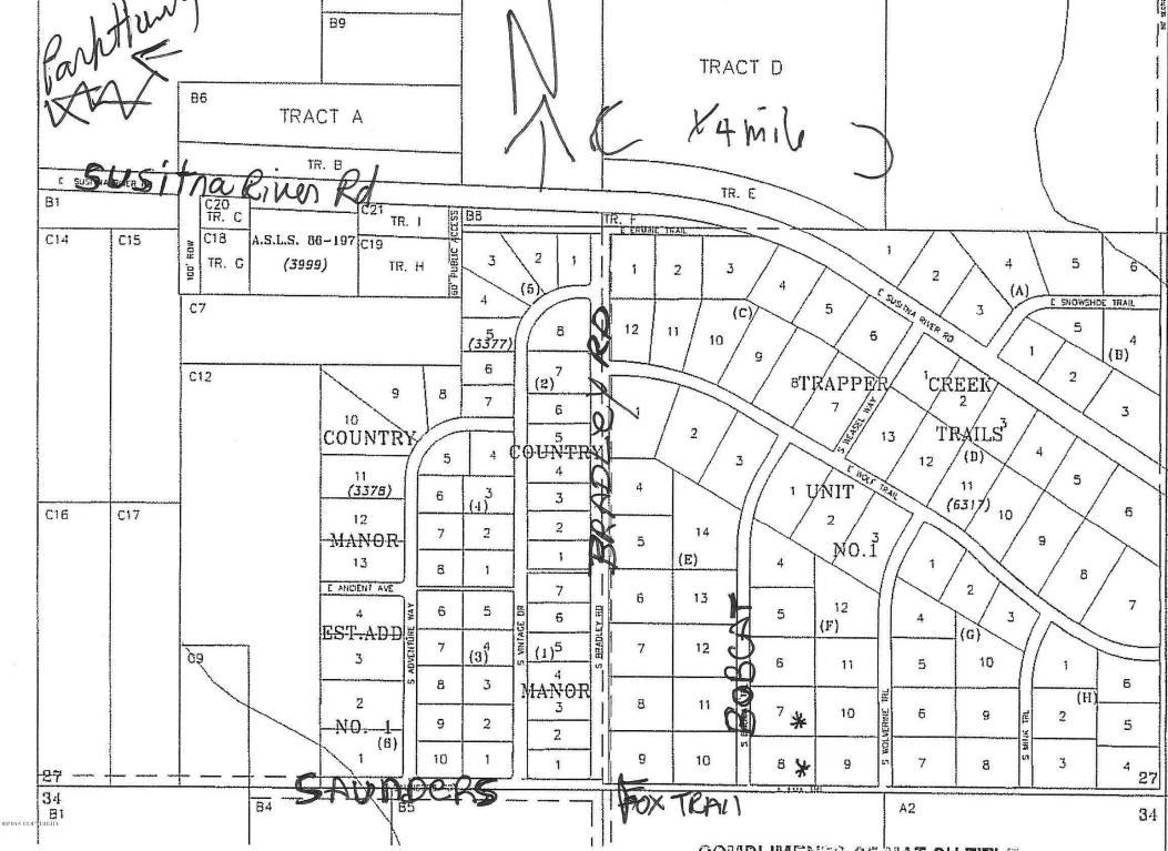 Real Estate for Sale, ListingId: 30262471, Trapper Creek,AK99683