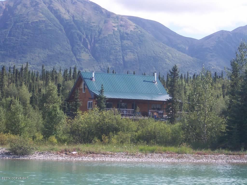 Real Estate for Sale, ListingId: 30363873, Pt Alsworth,AK99653