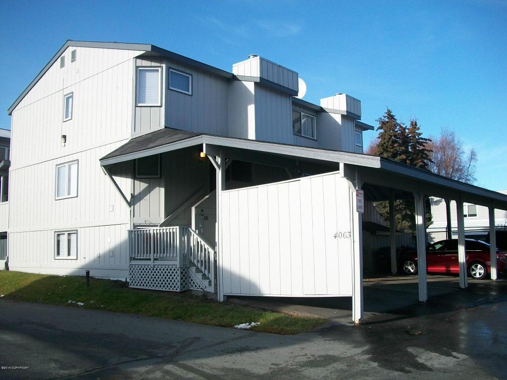 4063 E 20th Ave # D-52, Anchorage, AK 99508