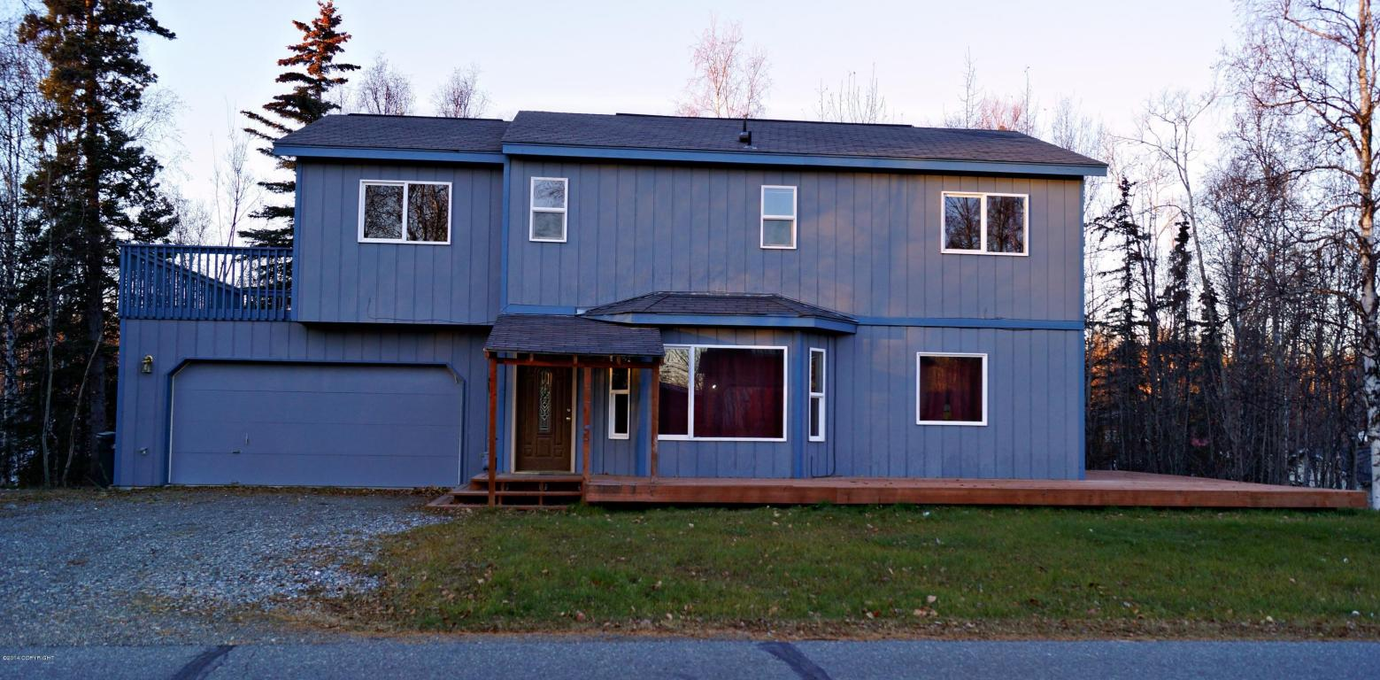 2825 W Youngtree Dr, Wasilla, AK 99654