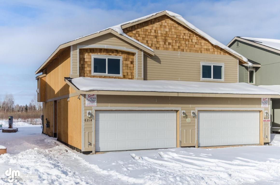 Real Estate for Sale, ListingId: 30802622, Anchorage,AK99517