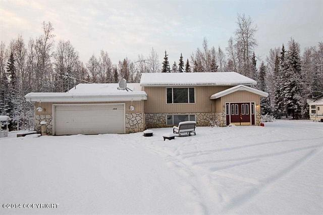 Real Estate for Sale, ListingId: 30849443, North Pole,AK99705