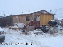 Real Estate for Sale, ListingId: 30960904, Bethel,AK99559