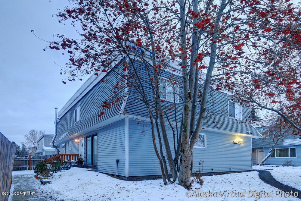 4012 Reka Dr # G-1, Anchorage, AK 99508