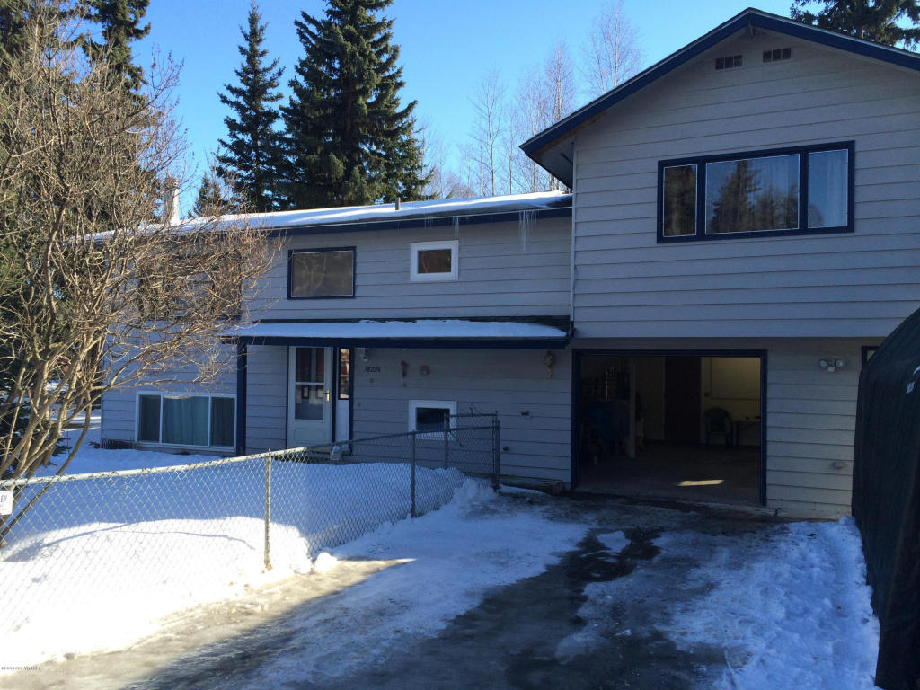 18226 Tonsina Ct, Eagle River, AK 99577
