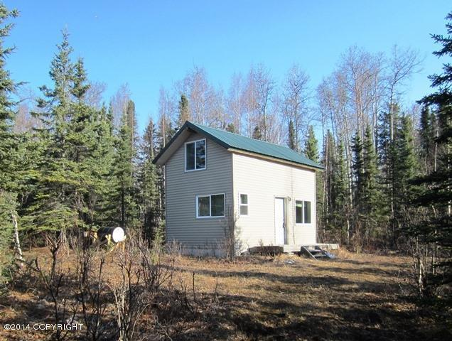 Real Estate for Sale, ListingId: 27996094, Big Lake, AK  99652