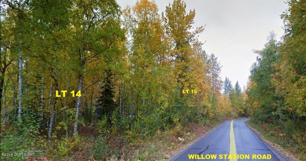 Featured Property in WILLOW, AK, 99688