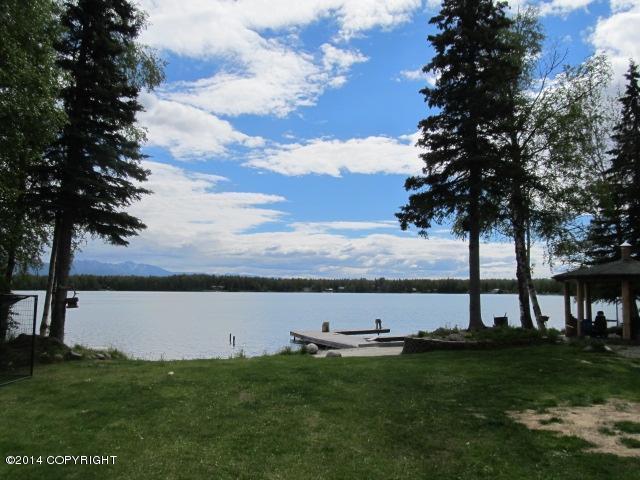 1534 W Lake Lucille Dr, Wasilla, AK 99654