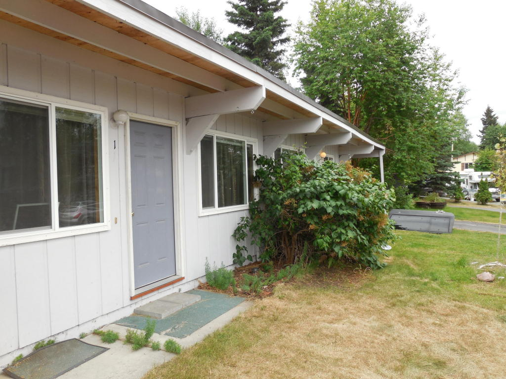 Commercial Property for Sale, ListingId:34080774, location: 3501 Glenn Don Circle Anchorage 99504
