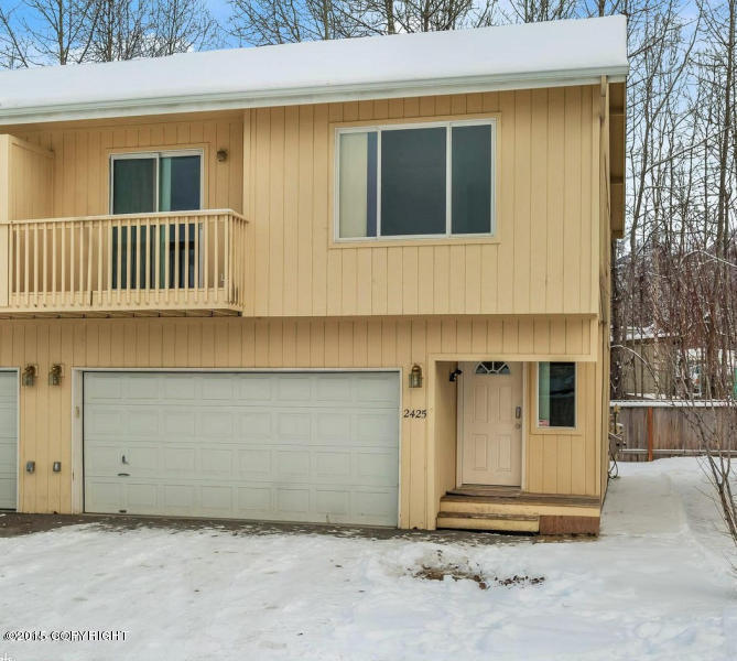 Rental Homes for Rent, ListingId:34080779, location: 2425 Duncanshire Place Anchorage 99504