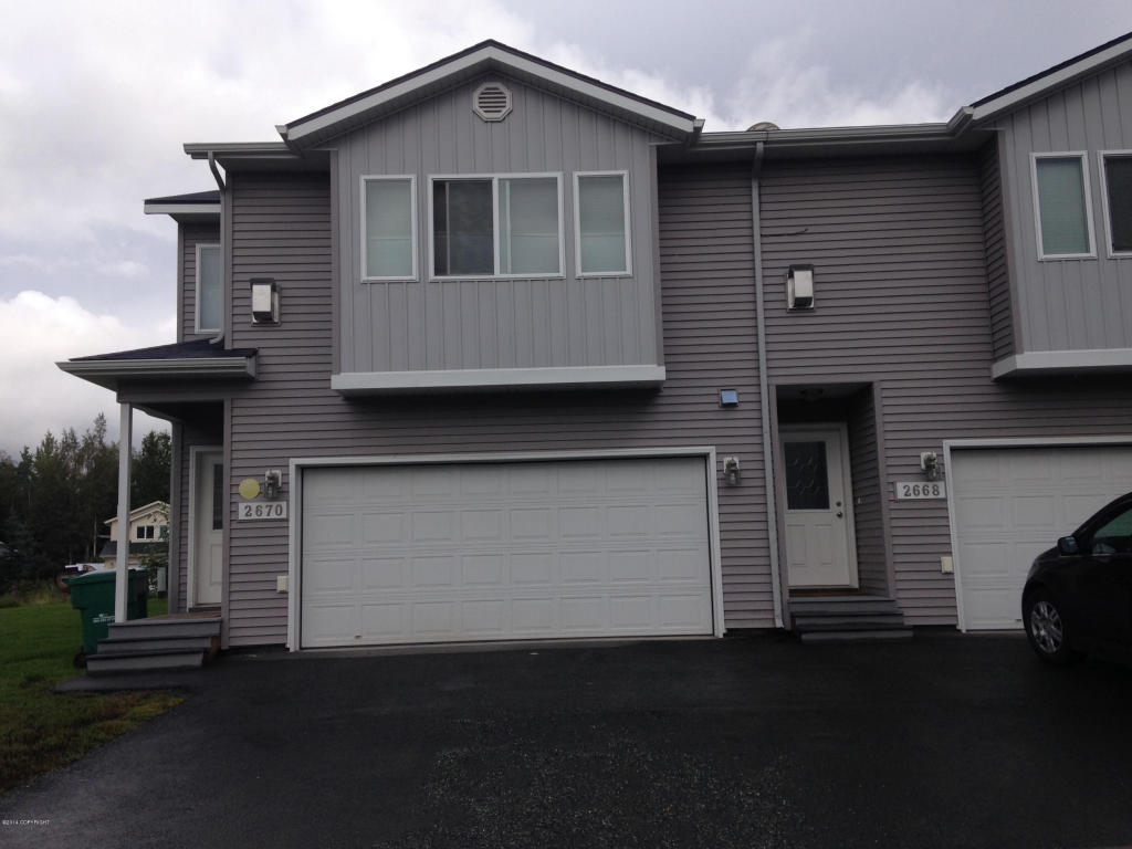 Rental Homes for Rent, ListingId:34141216, location: 2670 Aspen Heights Loop Anchorage 99508