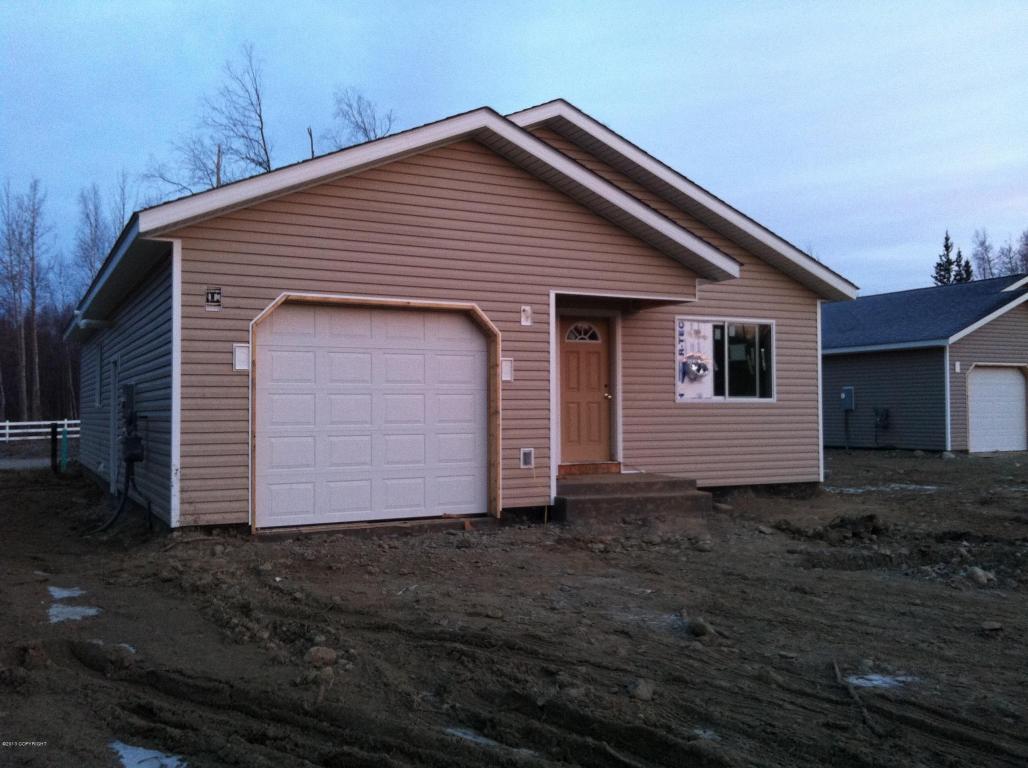 Rental Homes for Rent, ListingId:34184360, location: 2309 W Eagles Nest Circle Wasilla 99654