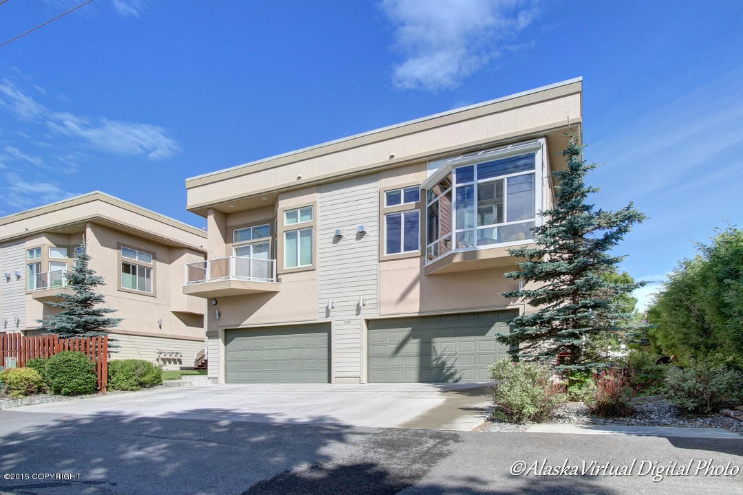 140 W 10th Ave # 10, Anchorage, AK 99501