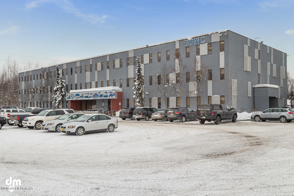 primary photo for 4600 Debarr Road, Anchorage, AK 99508, US