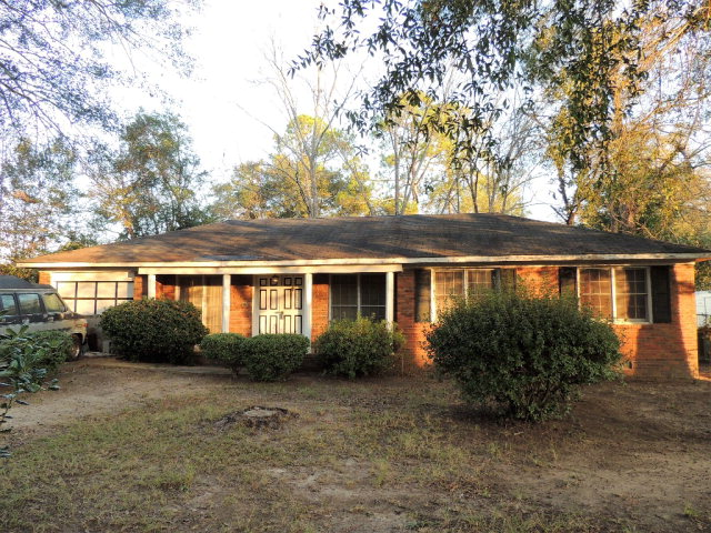 Photo of 3328 Sweetbrier Road  Albany  GA