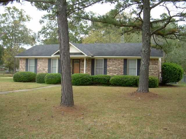Photo of 1502 ARGONNE DR  Albany  GA
