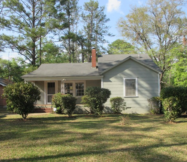 Photo of 923 Residence Avenue W  Albany  GA