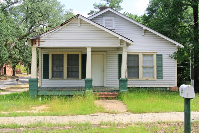 Photo of 225 First Avenue  Albany  GA