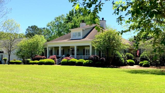 4904 Grandview Drive Albany, GA 31721