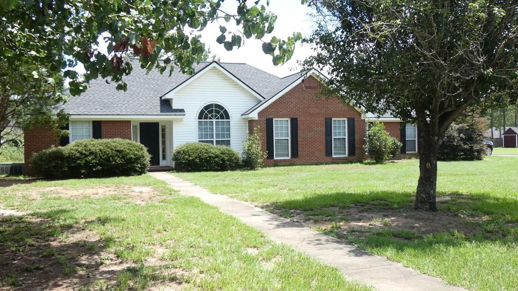 155 Wood Drive Albany, GA 31701