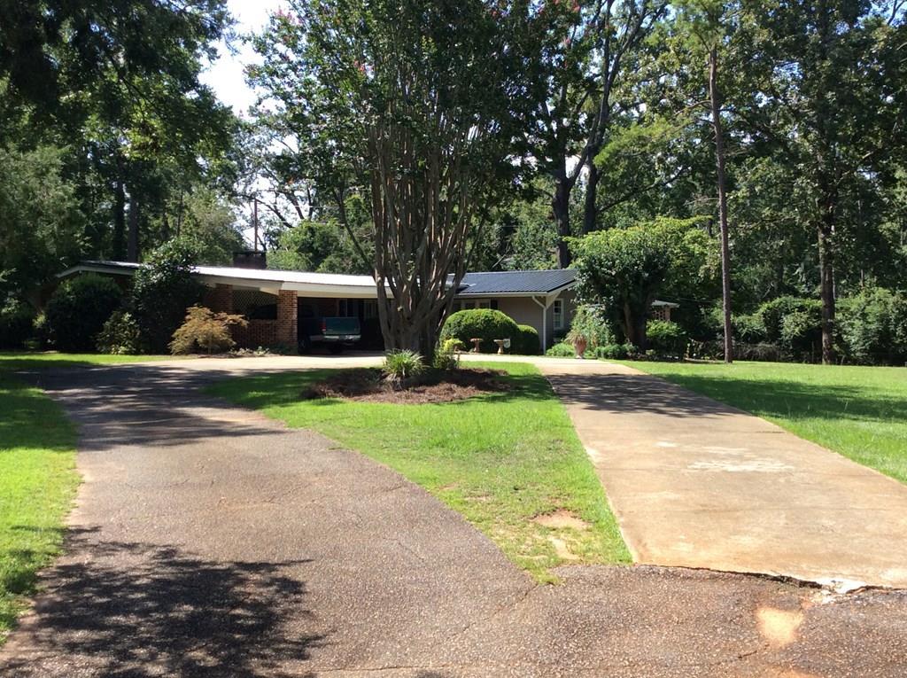 4302 Old Dawson Road Albany, GA 31721